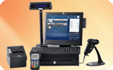 EPOS systems and accessories