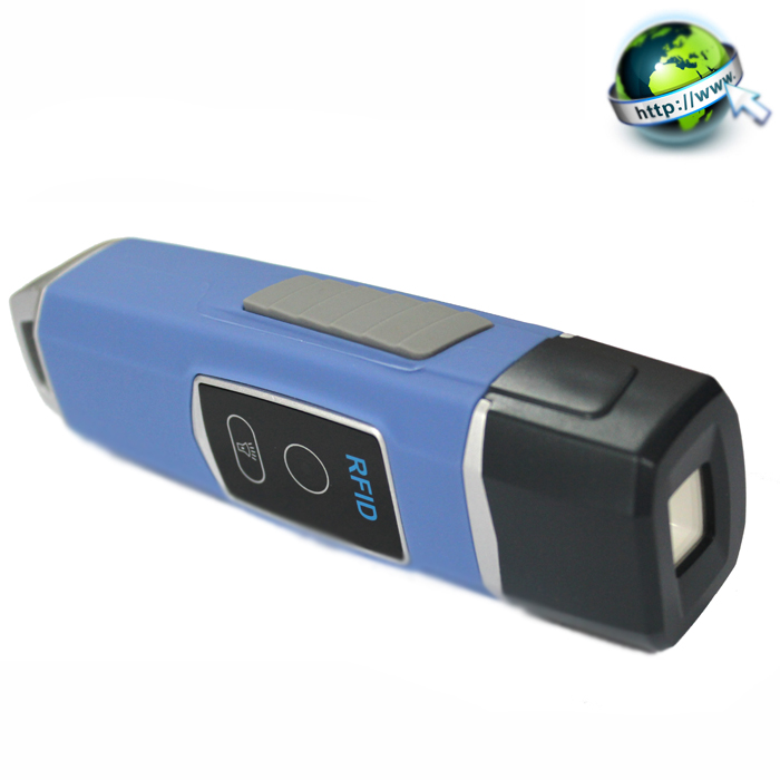Security guard real time guard monitoring and checkpoint tour management system with flash light