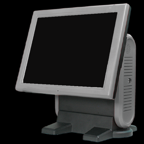 Compact Stylish 15inch EPOS system for pub retail hospitality cash and carry supermarkets