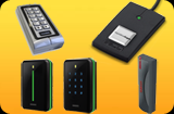 125khz - LF proximity RFID contactless desktop access control EM HID readers and OEM modules