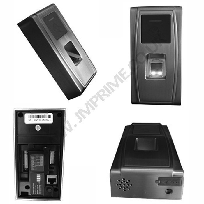 standalone fingerprint biometric and rfid 125khz access control reader