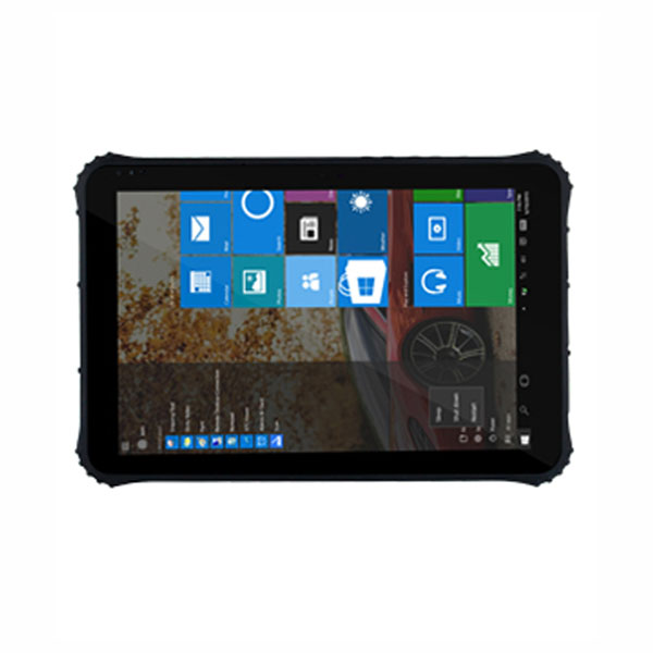 industrial 12 inch IP65 protection tablet