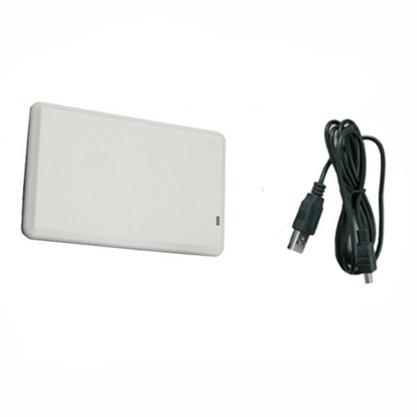 UHF reader / writer 840-960 mhz rfid desktop encoder