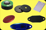 125khz T5577 T5557 T5567 prox tags cards labels cointags disc token cabletie keyfobs laundry tag
