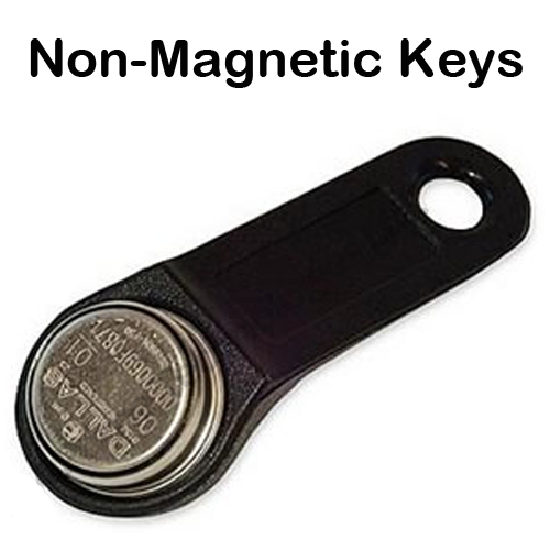 Dallas Keys Non Magnetic Ibutton For Epos Cash Registers