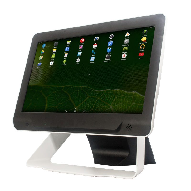 low cost 15inch android EPOS system ideal for retail, newsagents, boutique, hospitality