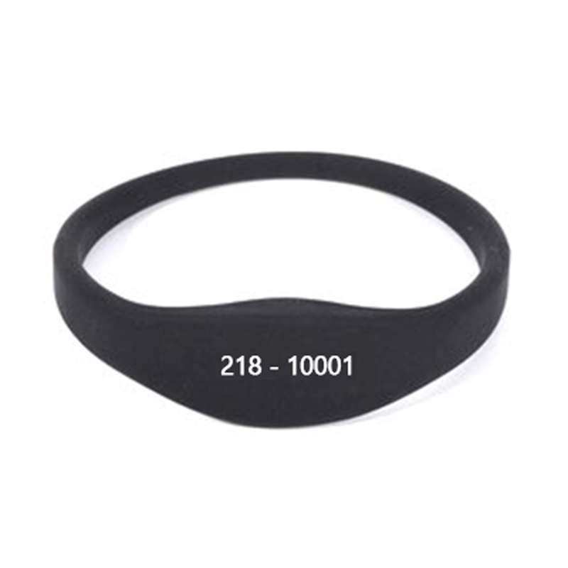 125khz HID Prox and ProxII wristbands