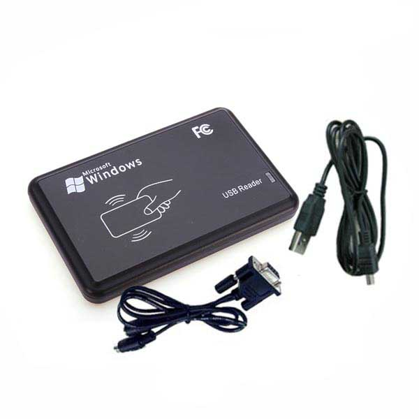 Mifare reader / writer 13.56mhz ISO14443A rfid desktop encoder sector reading or writing