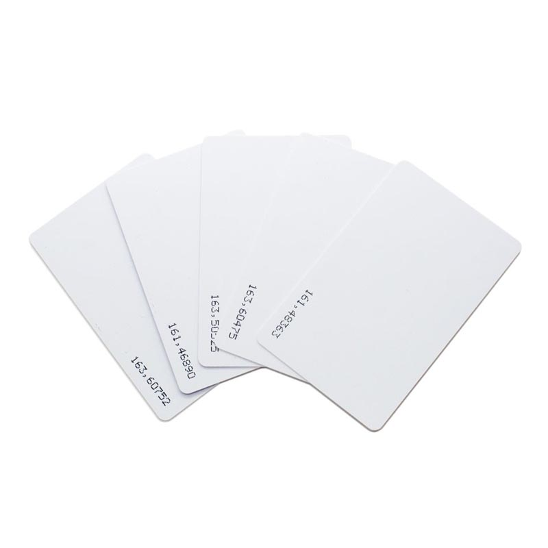 HID Prox ID card 125khz RFID proximity hid compatible access control cards (pack of 10)
