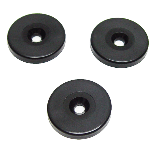 gk4001 em4001 rfid 125khz contactless guard checkpoints disc tags